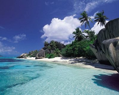 Anse Source d'Argent – the Iconic Beach in Seychelles