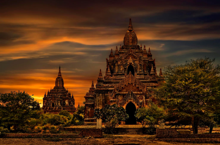 Top 10 Monasteries-Bagan-Photo yara GB