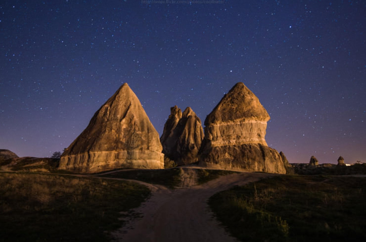 Top 10 Monasteries-Cappadocia-Photo by Coolbiere. A.