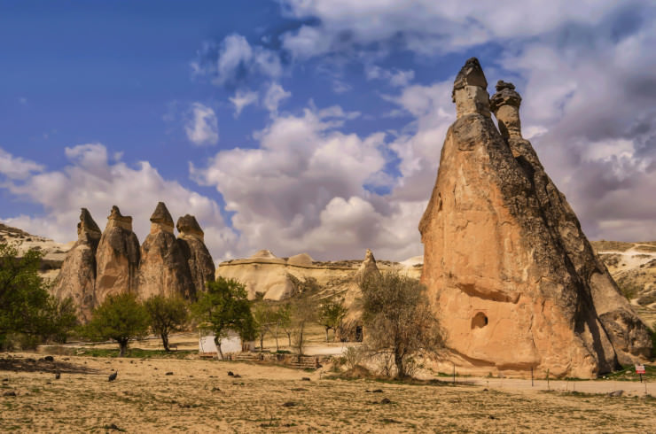 Top 10 Monasteries-Cappadocia-Photo by Vildan BÜYÜKKAYA