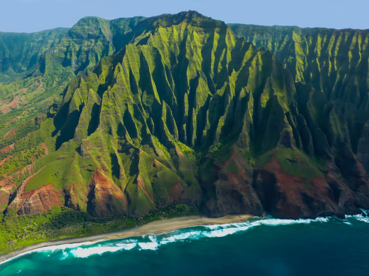 Top Things to See and Do in Hawaii-Kauai-Photo by James Johns