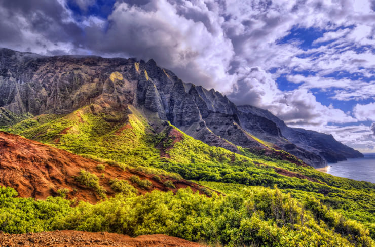 Top Things to See and Do in Hawaii-Kauai-Photo by Nerijus Lostinhdr