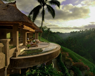 Viceroy Bali – a Resort for a Divine Vacation, Indonesia