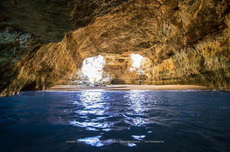 Caves in Algarve-Photo by Hugo Só