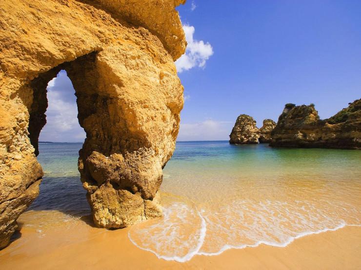 Caves in Algarve2