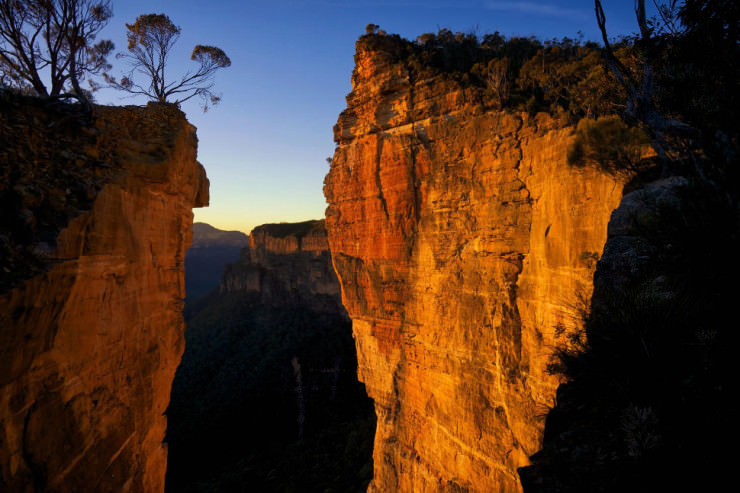 Hanging Rock-Photo by Mal Gray
