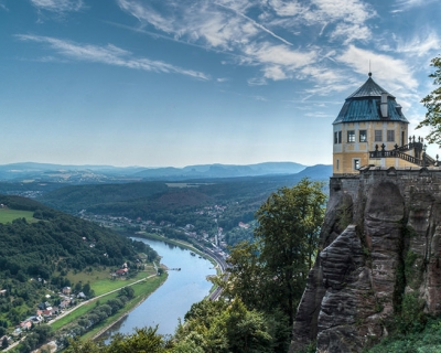 Saxon Switzerland – Tall Rock Towers and Extreme Climbing Traditions, Germany