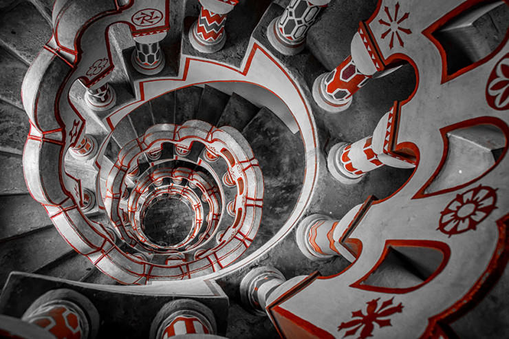 Top 10 Spiral-Bory-Photo by Laszlo Gal