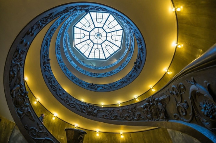 Top 10 Spiral-Vatican-Photo by Raymond Choo