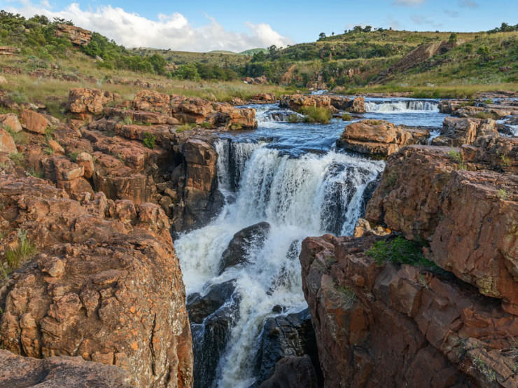 The Blyde River Canyon The Most Beautiful Natural Wonder In South Africa Places To See In