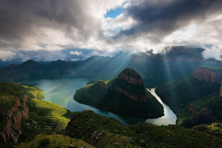 Blyde River Canyon-Photo by Hougaard Malan2