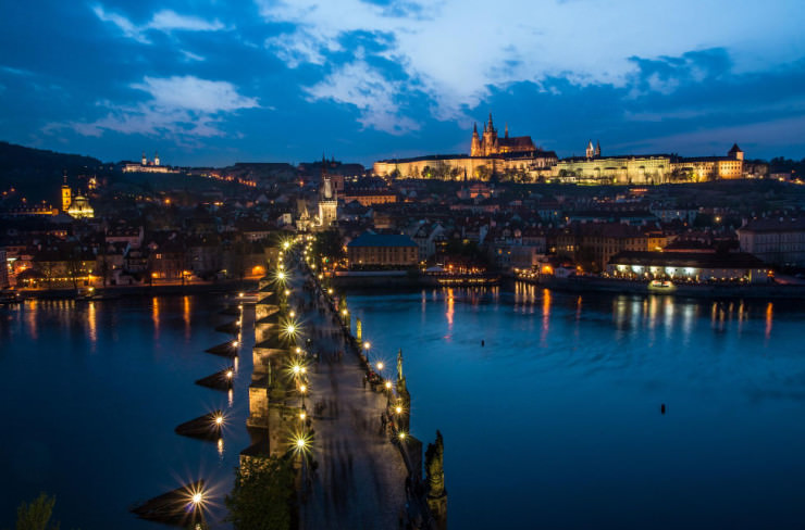 Charles Bridge-Photo by Alex Gaflig