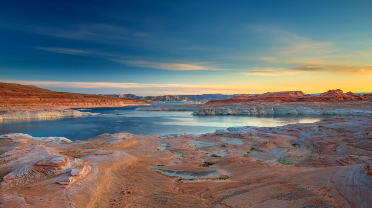Lake Powell-Photo by Christian Alpert
