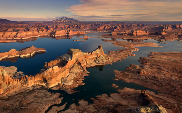 Lake Powell-Photo by Mike Reyfman
