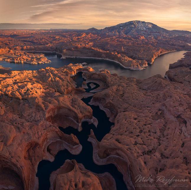 Lake Powell-Photo by Mike Reyfman2