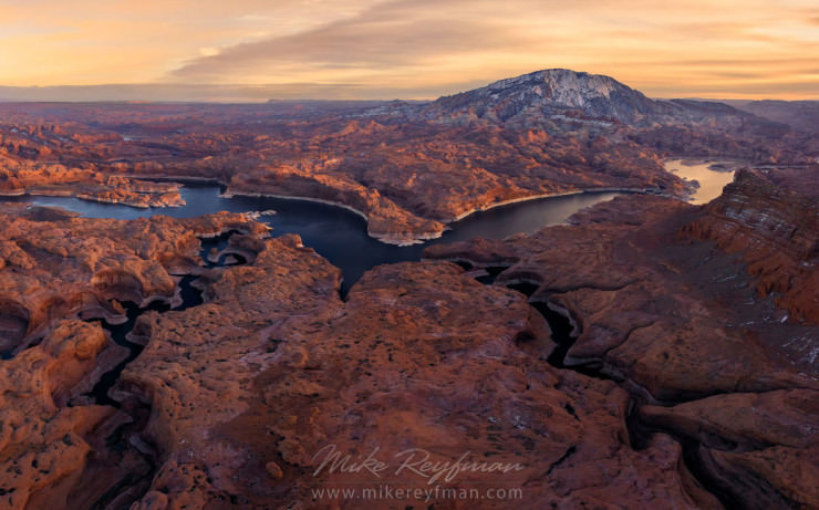 Lake Powell-Photo by Mike Reyfman4