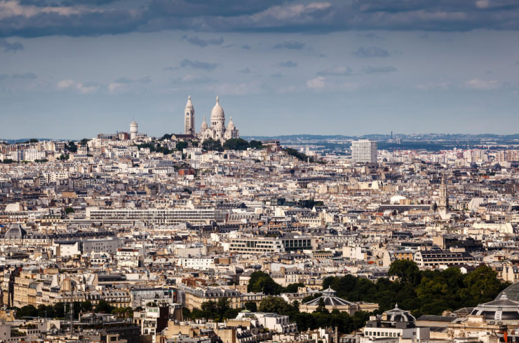 Montmartre-Photo by Andrey Omelyanchuk2