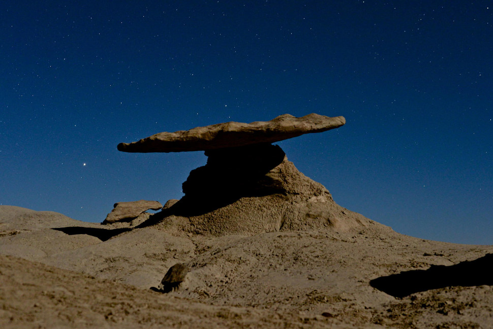 Valley of the Moon – the Most Unearthly Place in Argentina