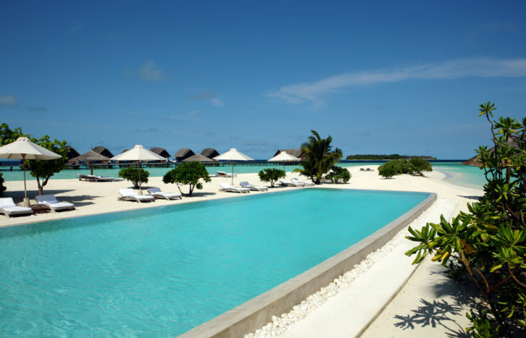 Top 10 Resorts in Maldives-Photo by Cocoa Island