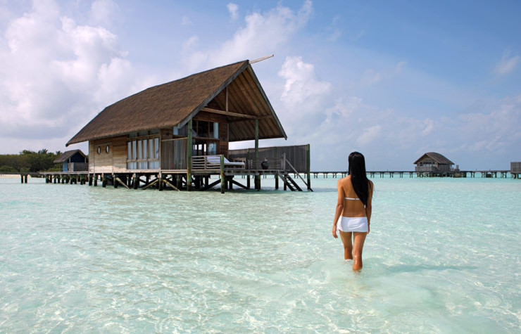 Top 10 Resorts in Maldives-Photo by Cocoa Island3