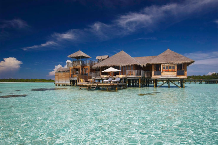 Top 10 Resorts in Maldives-Photo by Gili Lankanfushi5