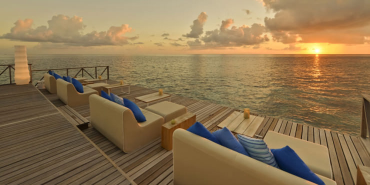 Top 10 Resorts in Maldives-Photo by Huvafen Fushi6