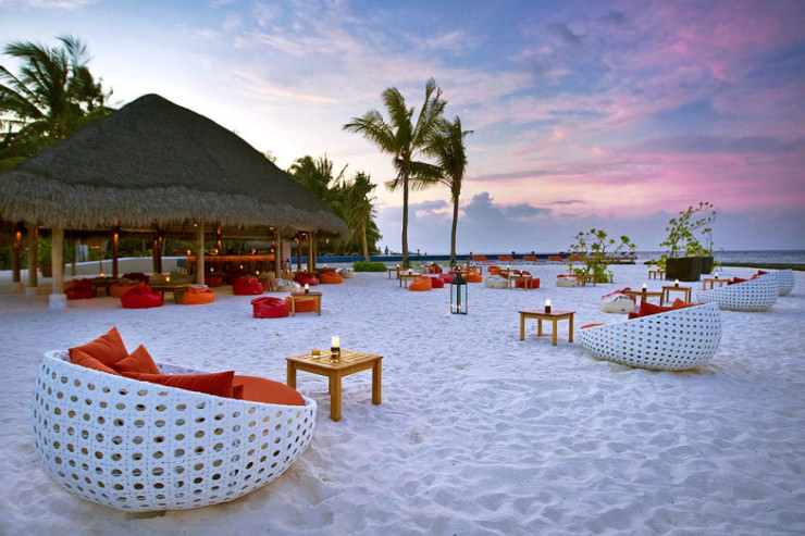 Top 10 Resorts in Maldives-Photo by Kuramathi Island Resort2