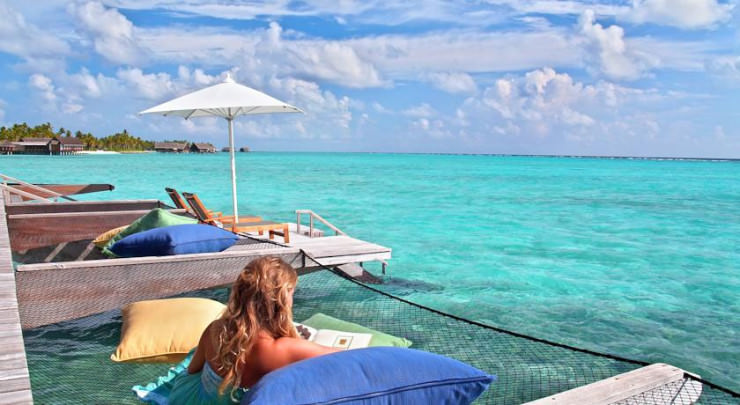 Top 10 Resorts in Maldives-Photo by One&Only Reethi Rah