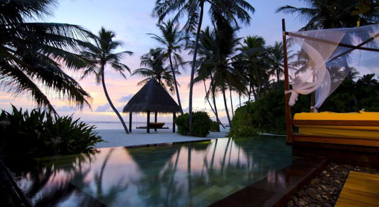 Top 10 Resorts in Maldives-Photo by One&Only Reethi Rah2