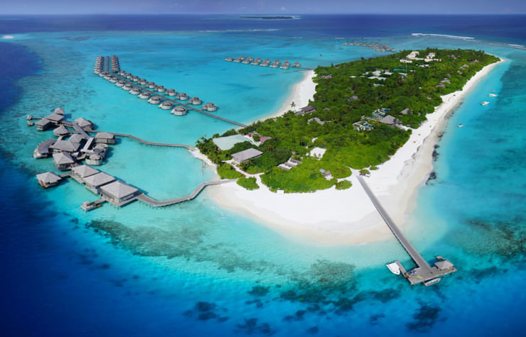 Top 10 Resorts in Maldives-Photo by Six Senses Laamu
