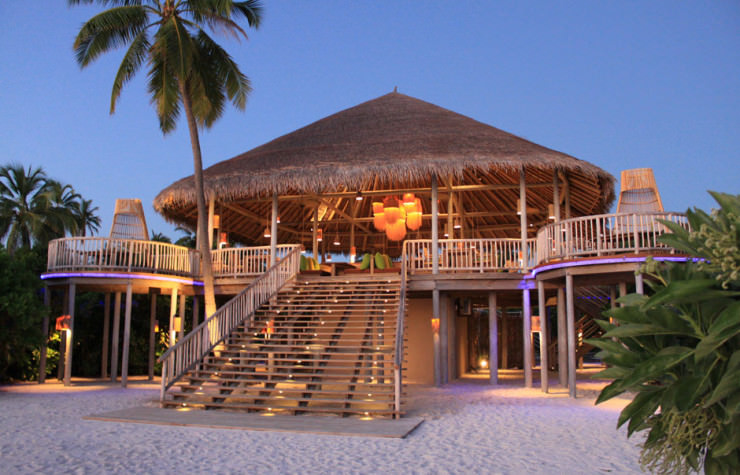 Top 10 Resorts in Maldives-Photo by Six Senses Laamu3