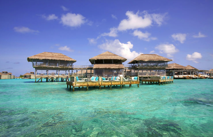 Top 10 Resorts in Maldives-Photo by Six Senses Laamu4
