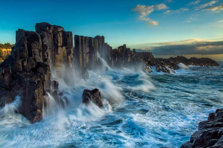 Top 10 Rock Formations-Kiama-Photo by Shane Arrold