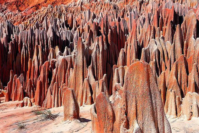 Top 10 Rock Formations-Tsingy-Photo by Luis Miguel Torres Manchola