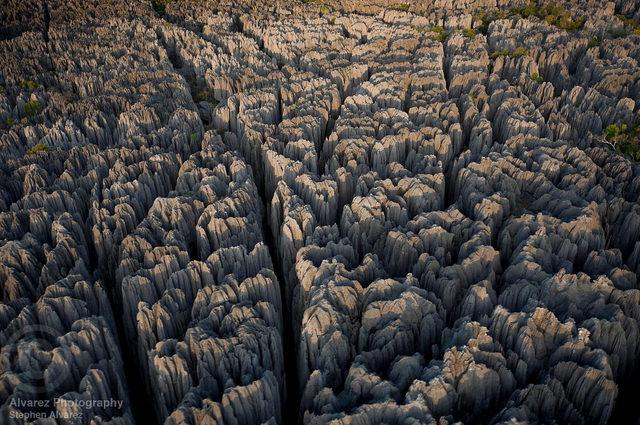 Top 10 Rock Formations-Tsingy-Photo by stephen alvarez