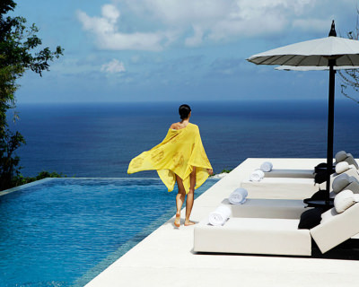 Alila Villas Uluwatu – a Chic New Retreat in Bali, Indonesia
