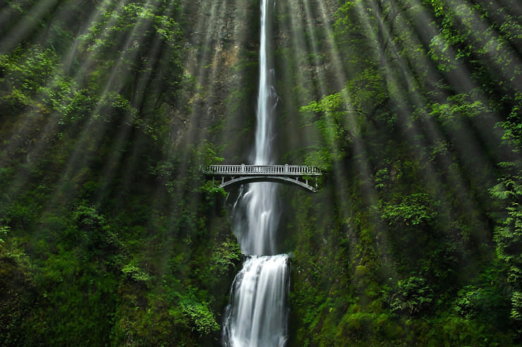 Columbia River Gorge-Photo by Thomas Duffy