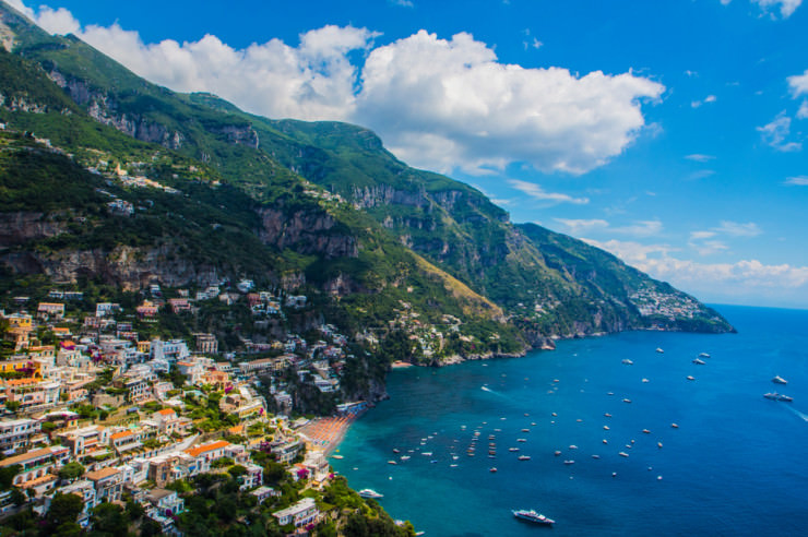 Positano-Photo by DONGWOO_CHOI