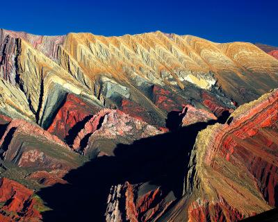 Quebrada de Humahuaca – the Ancient Inca Route in Argentina