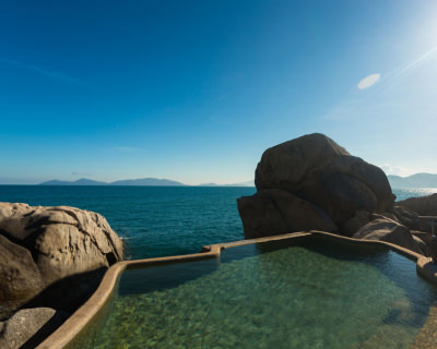Six Senses Ninh Van – a Wonderful Resort in Vietnam