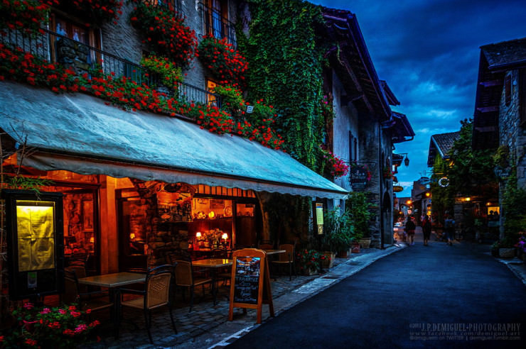 Top 10 Streets-Yvoire-Photo by Juan Pablo de Miguel2