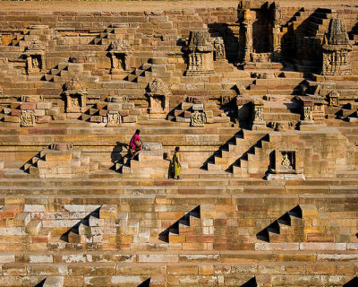 The Sun Temple – an Ancient Shrine with Erotic Motifs, India