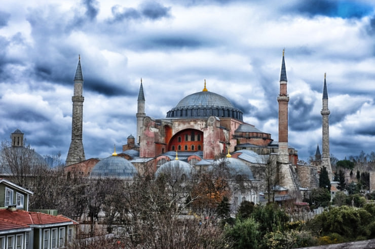 Top 10 Balkans-Hagia-Photo by Robert Kopecky