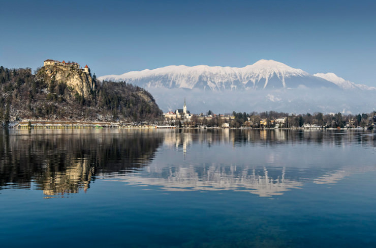 Top 10 Balkans-Lake Bled-Photo by Csilla Zelko