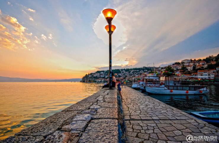 Top 10 Balkans-Ohrid-Photo by Amer Demishi