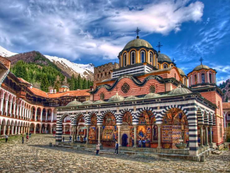Top 10 Balkans-Rila-Photo by Ben Kovski