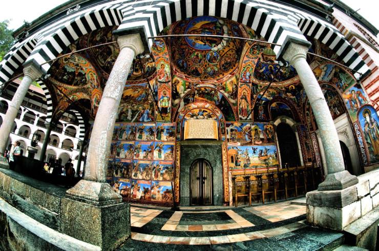 Top 10 Balkans-Rila-Photo by Stancho Enev