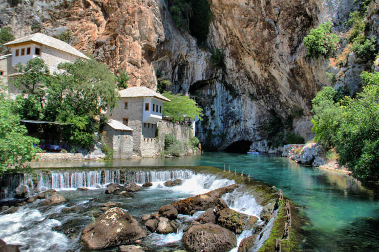 Top 10 Balkans-Vrelo Bune-Photo by Talha Samil Cakir