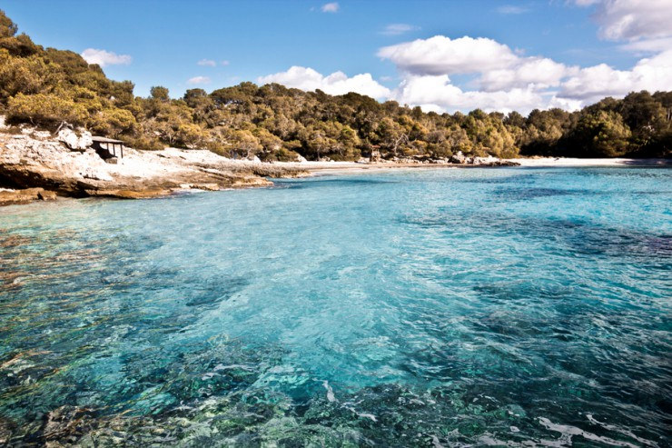 Top 10 Clearest Waters-Menorca-Photo by Dani Martinez