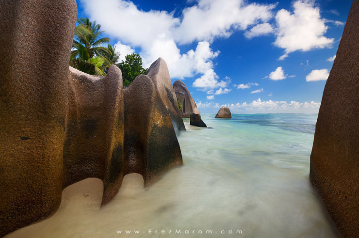 Top 10 Clearest Waters-Seychelles-Photo by Erez Marom